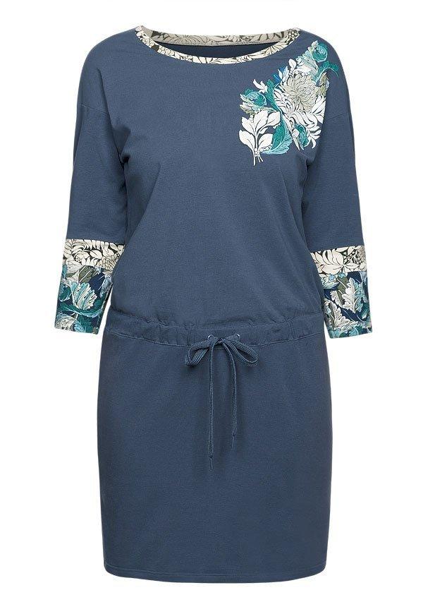 PDJ680 платье женское Pelican, цена 1 914 руб., купить в Москве   Интернет  магазин ПеликанПлатье женское