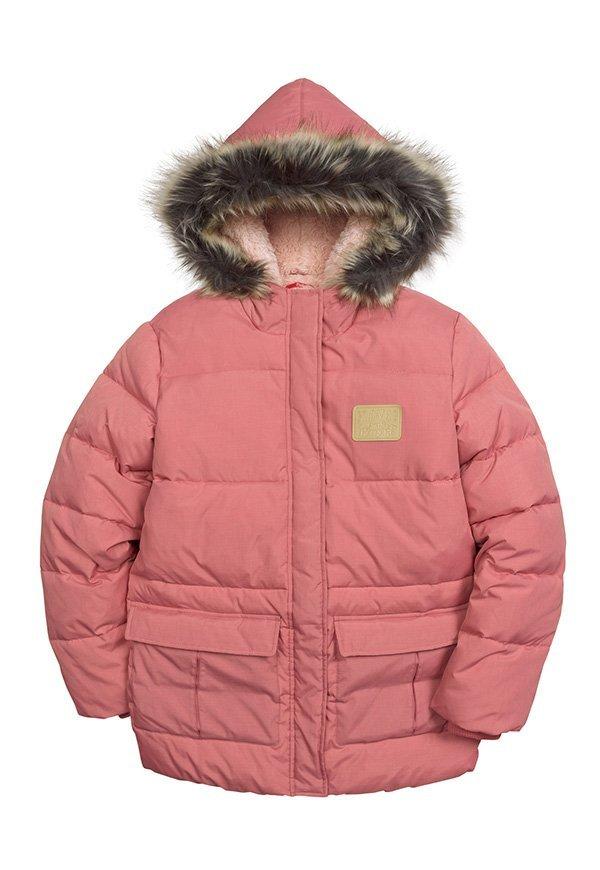 GZWW4003 куртка для девочек (1 шт в кор.)