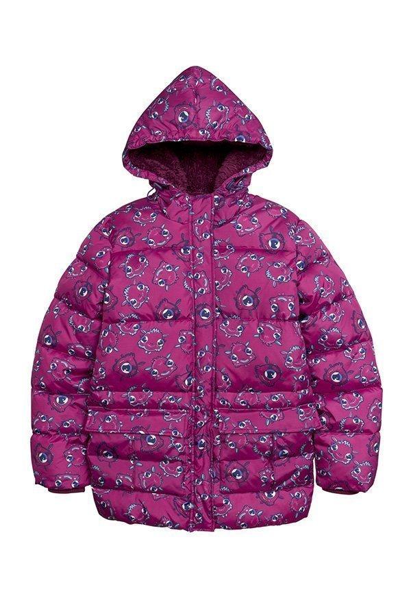 GZWW4002 куртка для девочек (1 шт в кор.)