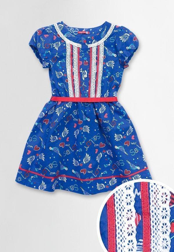 fe065fe8b5a GWDT372 1 Платье для девочек