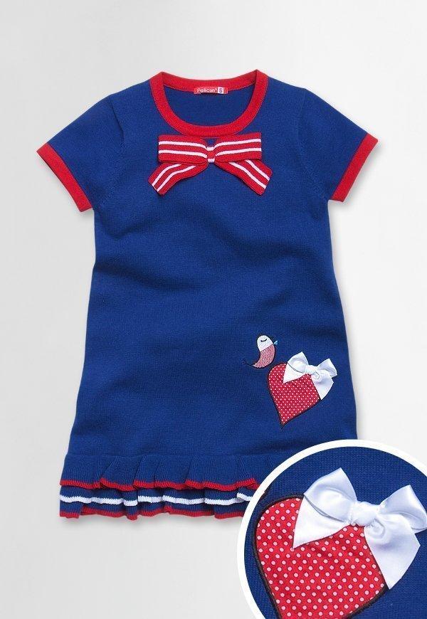 97cfd0a1125 GKDT372 1 Платье для девочек