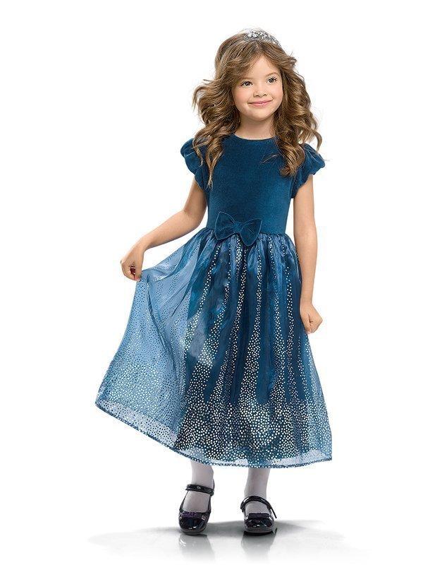 5489f3f032d GDT382 платье для девочек Pelican