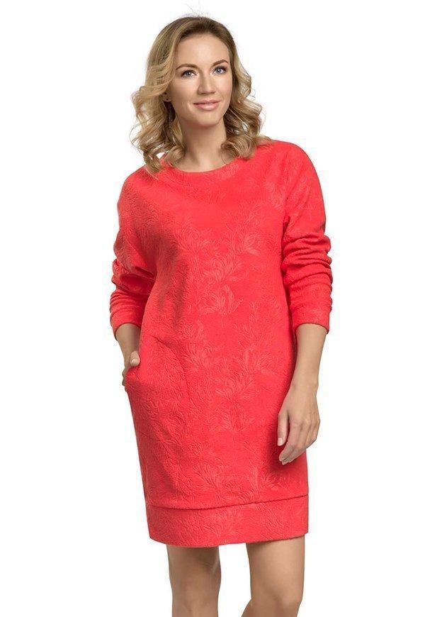 PDJ691 платье женское Pelican, цена 1 576 руб., купить в Москве   Интернет  магазин ПеликанПлатье женское