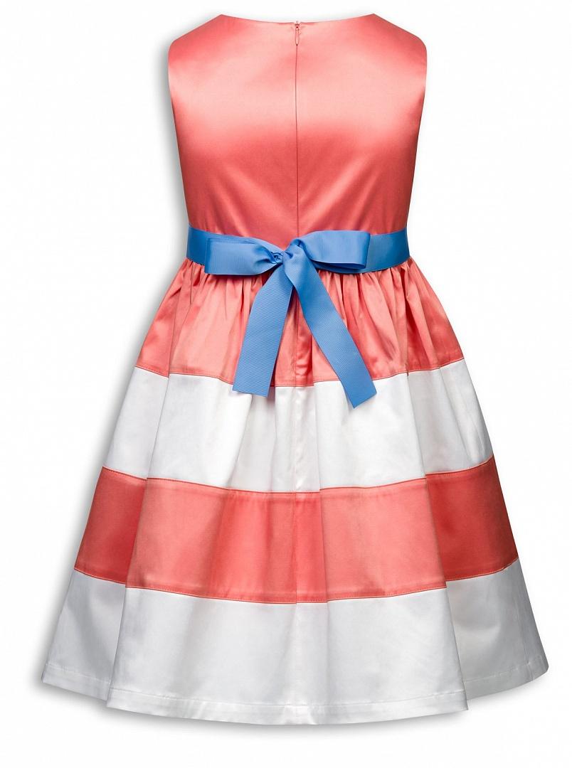 feeb7b8ae58 GWDV4015 платье для девочек Pelican