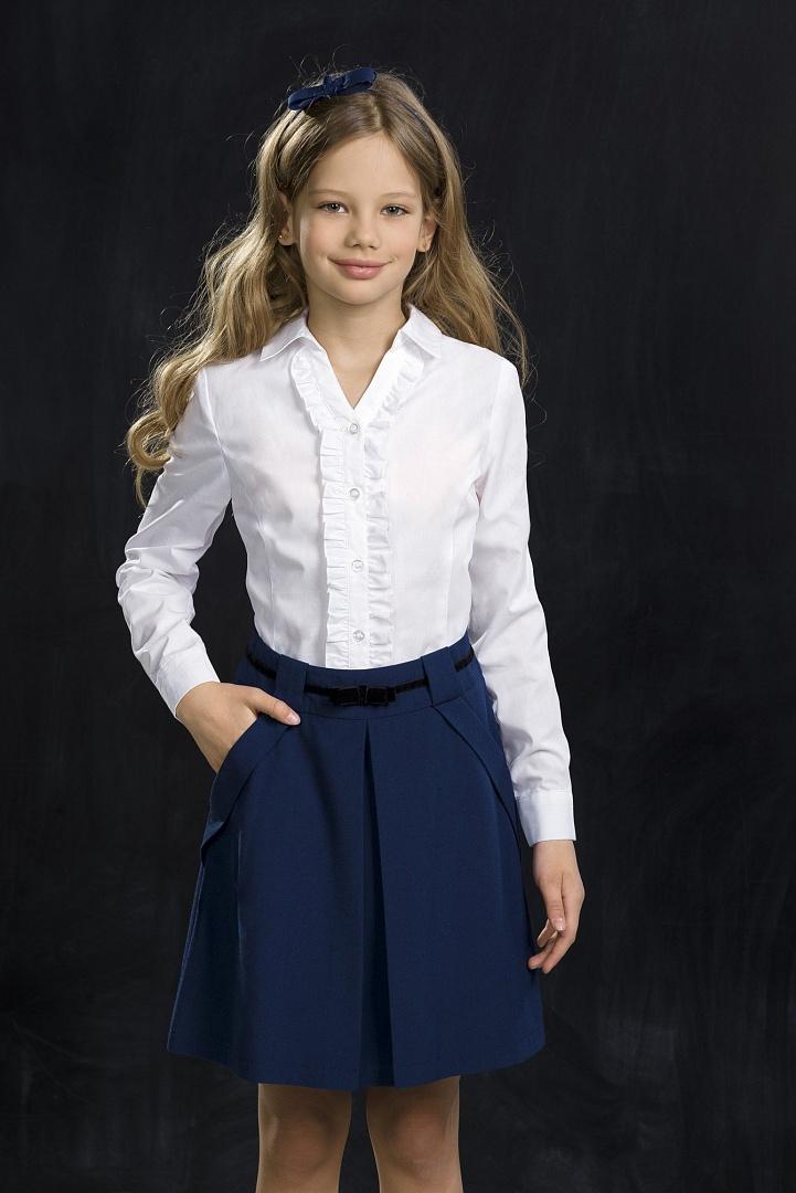 50d75ad939071 GWCJ7043 блузка для девочек, цена 1 272 руб., купить в   Интернет ...