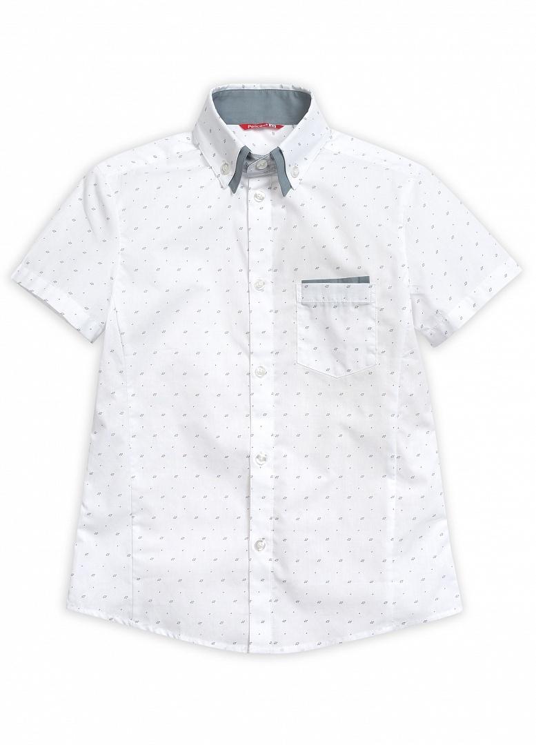 62a841be2f6 BWCT7055 сорочка верхняя для мальчиков