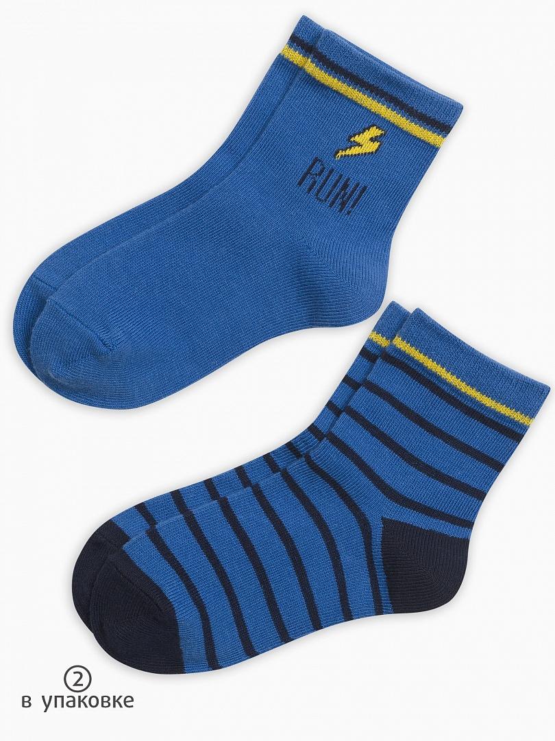 BEG3040(2) носки для мальчиков (2 пар в кор.)
