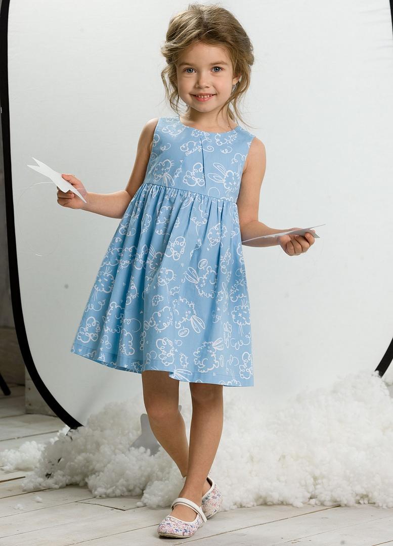 cc5108b047e GWDV3051 платье для девочек Pelican