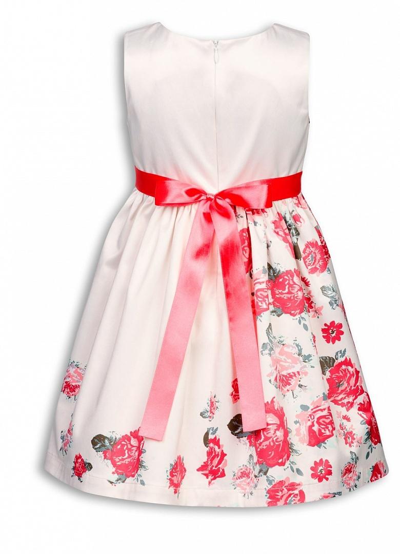 c8b87925e99 GWDV3016 платье для девочек Pelican