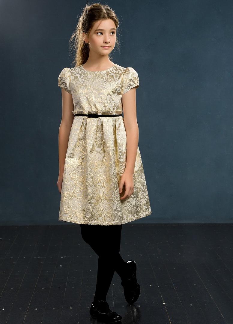 5bc736b57c2 GWDT4036 платье для девочек Pelican