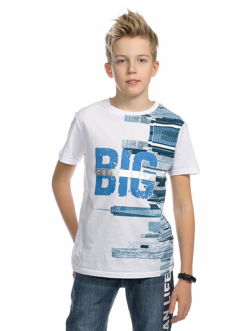 BFT4163/2 футболка для мальчиков (1 шт в кор.)