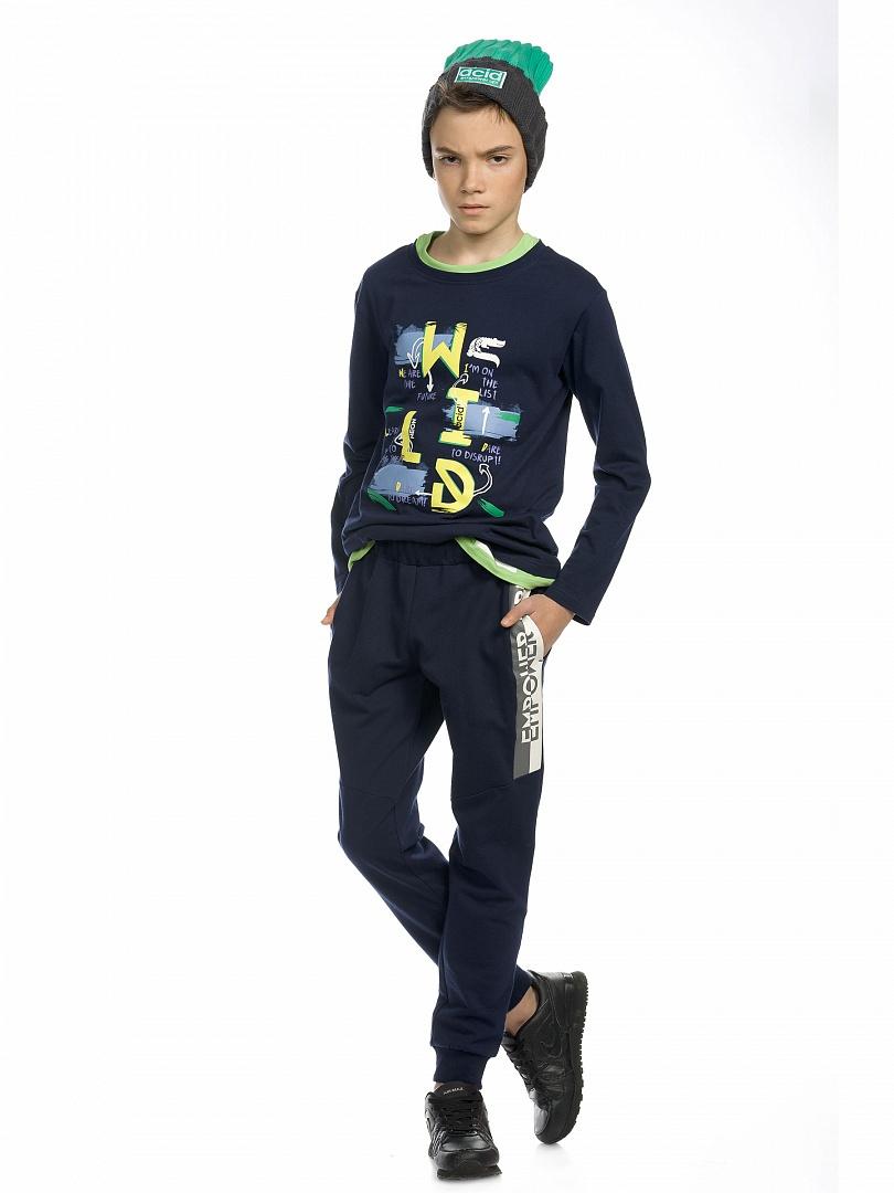 BFP4161 брюки для мальчиков (1 шт в кор.)
