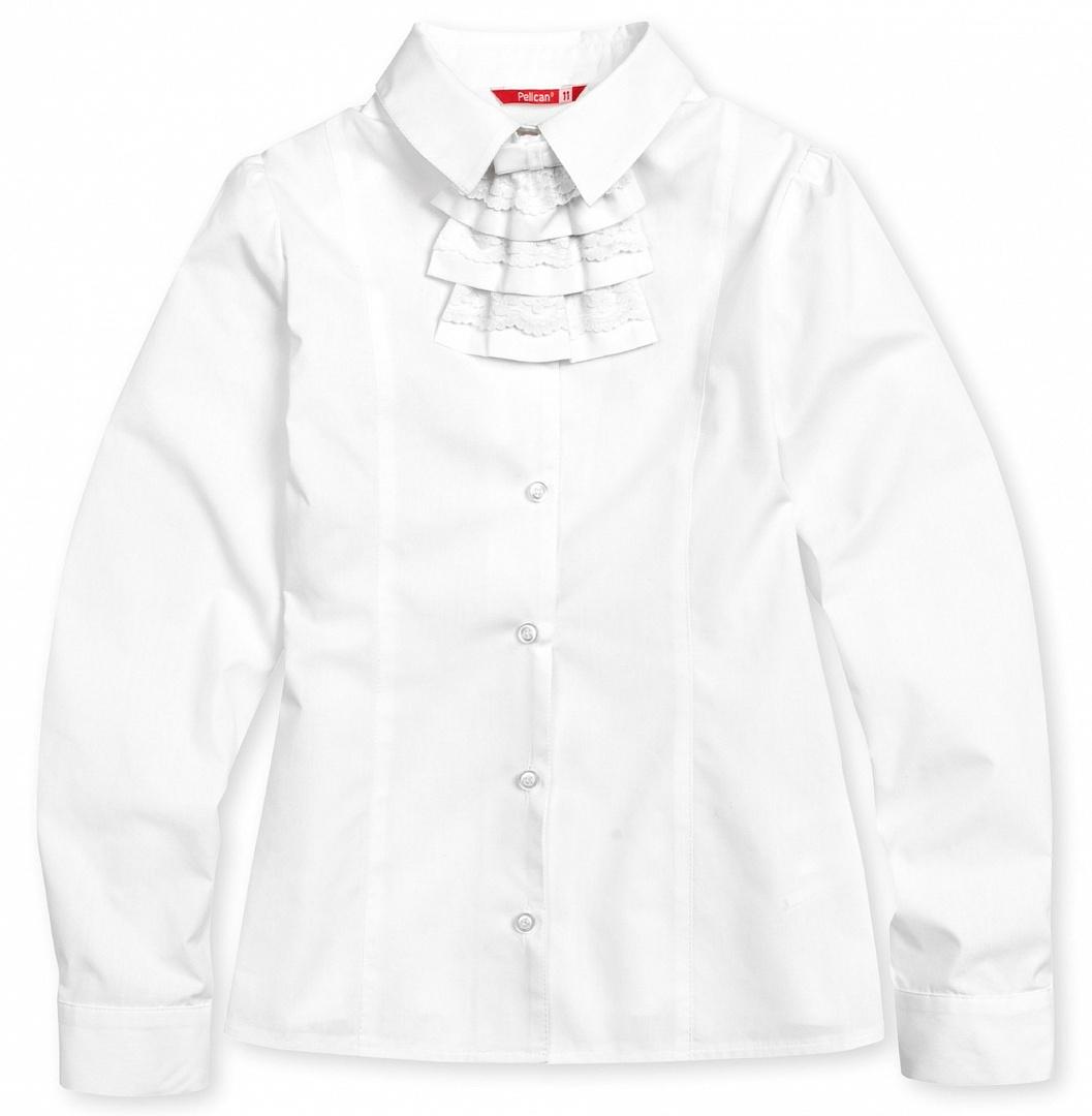 d8734b03b4c05 GWCJ7045 блузка для девочек, цена 1 937 руб., купить в Москве ...