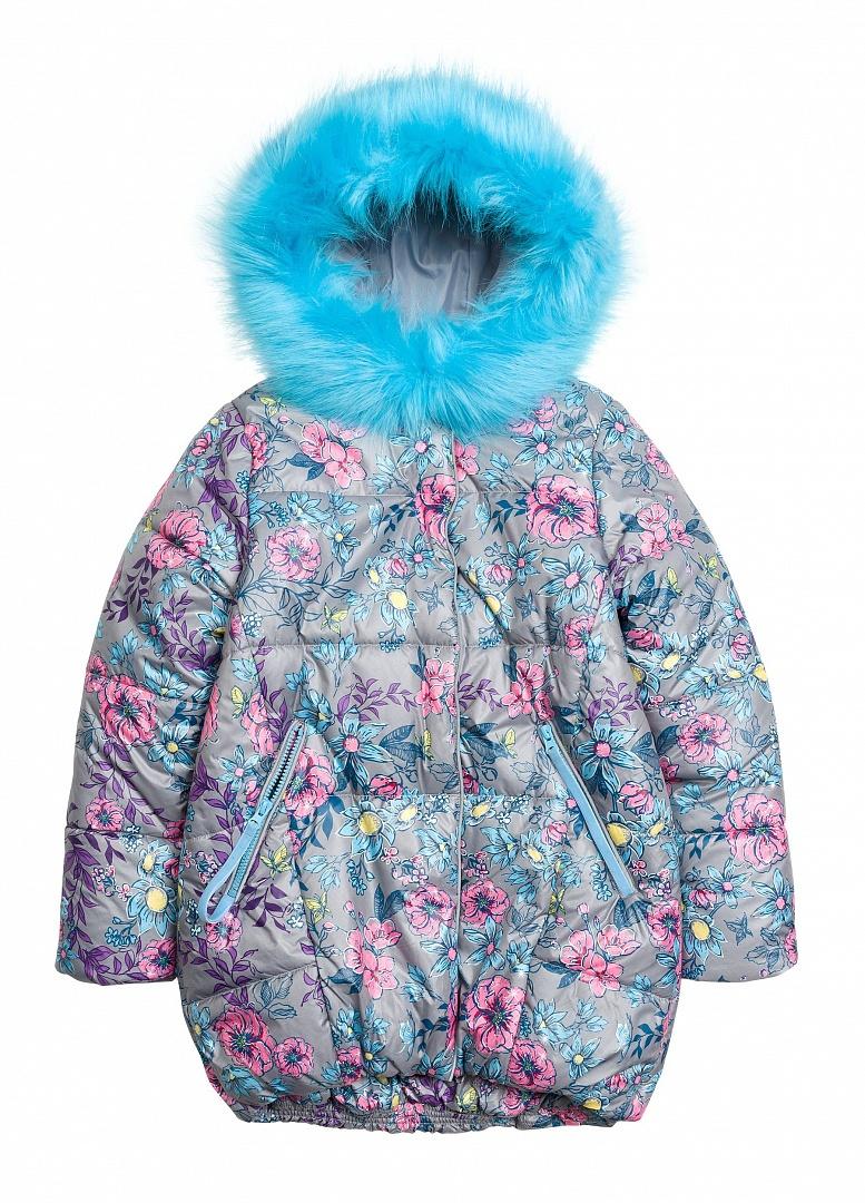 0865d5815cb GZFL5030 Пальто для девочек