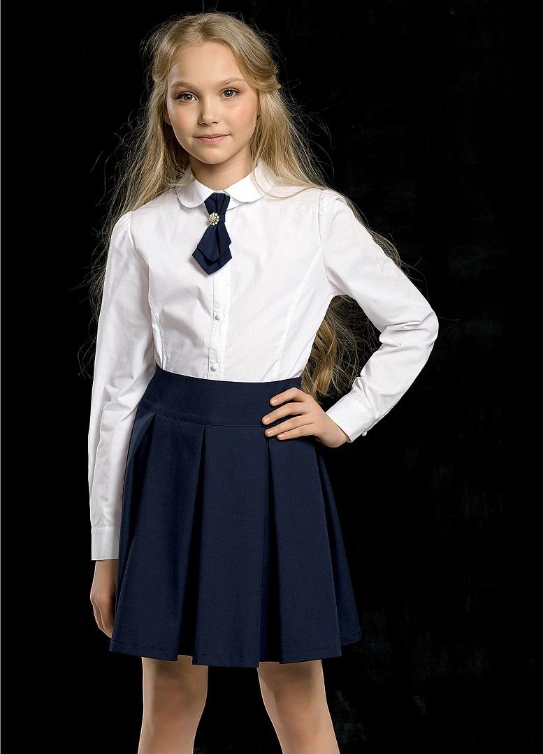 2ba47c545d6a0 GWCJ7053 блузка для девочек, цена 1 998 руб., купить в   Интернет магазин  Pelican Блузка для девочек
