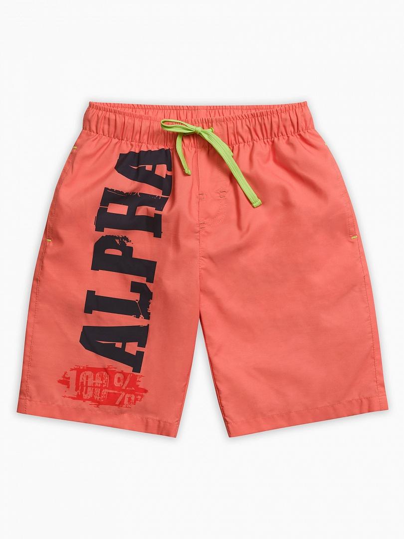 BWHE4114 шорты купальные для мальчика (1 шт в кор.)