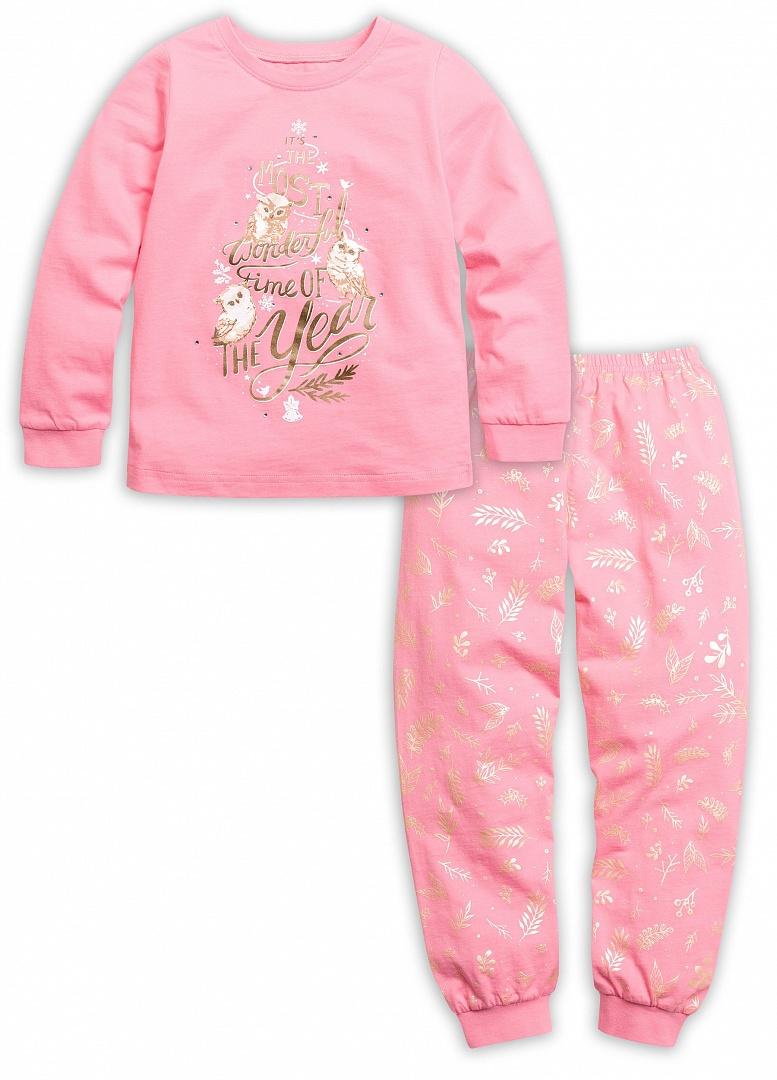 WFAJP3041 Пижама для девочек