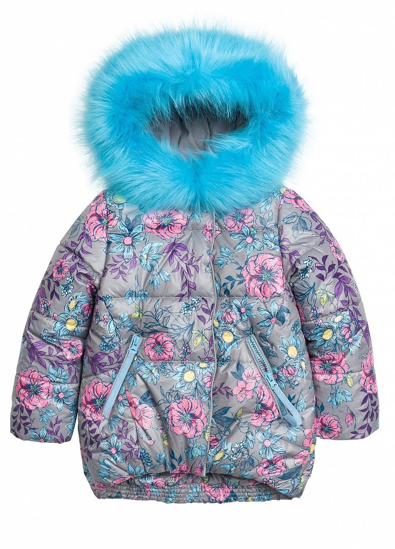 d483c2010bd GZFL3030 Пальто для девочек