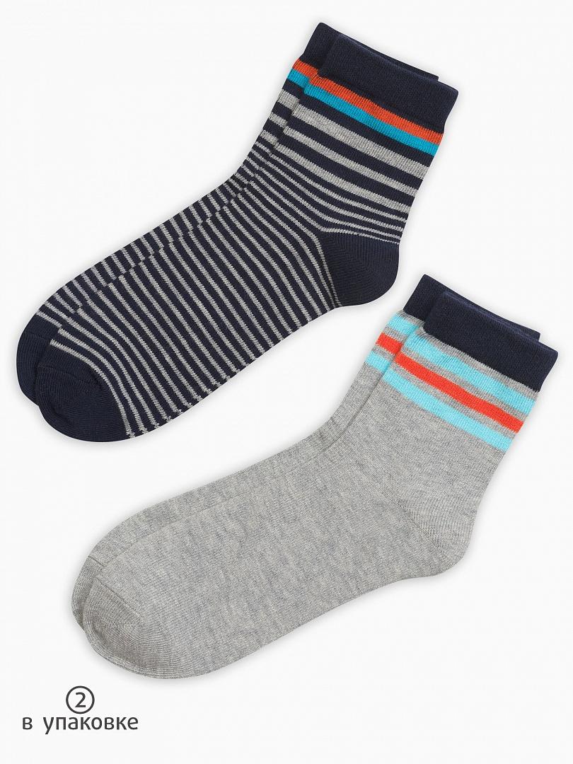 BEG3038(2) носки для мальчиков (2 пар в кор.)
